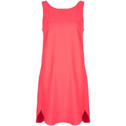 Oblečenie Ženy Krátke šaty EAX  Ružová