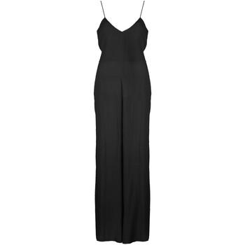 Oblečenie Ženy Módne overaly EAX  Čierna