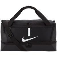 Tašky Športové tašky Nike Academy Team Hardcase Čierna