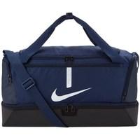 Tašky Športové tašky Nike Academy Team Hardcase Červená