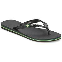 Topánky Ženy Žabky Ipanema CLASSICA BRASIL II Čierna