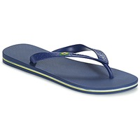 Topánky Muži Žabky Ipanema CLASSICA BRASIL II Námornícka modrá