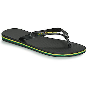 Topánky Muži Žabky Ipanema CLASSICA BRASIL II Čierna