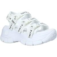 Topánky Ženy Sandále Onyx S21-S00OX020 Biely