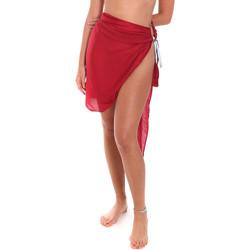 Oblečenie Ženy Plážové šatky a parea Me Fui M20-0052RS Červená