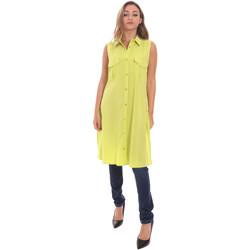 Oblečenie Ženy Košele a blúzky Fracomina FR21ST1017W42801 Zelená