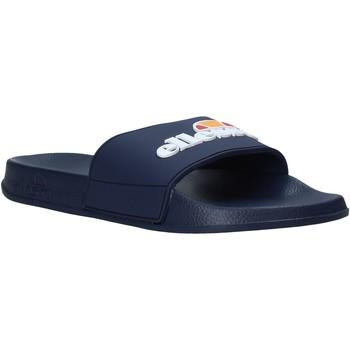 Topánky Muži športové šľapky Ellesse OS EL11M74403 Modrá