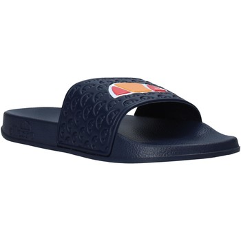 Topánky Muži športové šľapky Ellesse OS EL11M74508 Modrá