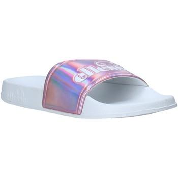 Topánky Ženy športové šľapky Ellesse OS EL11W74510 Ružová