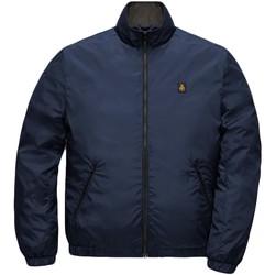 Oblečenie Muži Bundy  Refrigiwear RM0G99400NY0195 Modrá