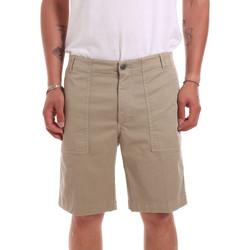 Oblečenie Muži Šortky a bermudy Colmar 0867T 8SP Béžová