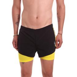 Oblečenie Muži Šortky a bermudy Colmar 0909 1QF čierna
