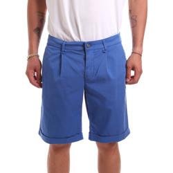 Oblečenie Muži Šortky a bermudy Colmar 0865T 8SP Modrá