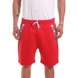 Oblečenie Muži Šortky a bermudy Colmar 8259 5TK Červená