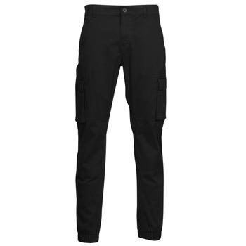 Oblečenie Muži Nohavice Cargo Only & Sons  ONSCAM Čierna
