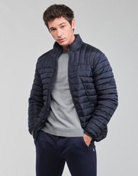 Oblečenie Muži Vyteplené bundy Only & Sons  ONSPAUL Námornícka modrá