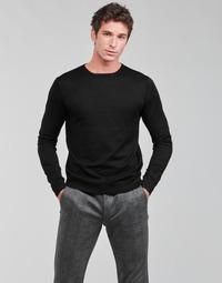 Oblečenie Muži Svetre Only & Sons  ONSWYLER Čierna