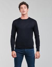 Oblečenie Muži Svetre Only & Sons  ONSWYLER Námornícka modrá