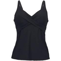 Oblečenie Ženy Plavky kombinovateľné Rosa Faia 8880-1 001 Čierna