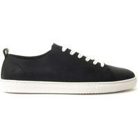 Topánky Muži Nízke tenisky Montevita 71852 BLACK