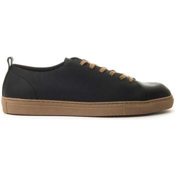 Topánky Muži Derbie Montevita 71853 BLACK