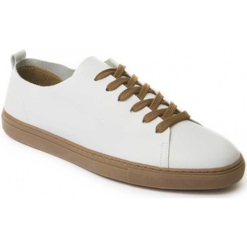 Topánky Muži Nízke tenisky Montevita 71859 WHITE