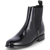 Topánky Ženy Polokozačky Gant Fayy Čierna