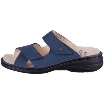 Topánky Ženy Šľapky Finn Comfort Melrose Tmavomodrá