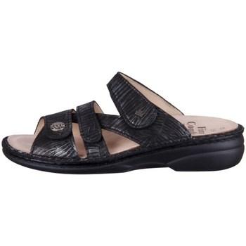 Topánky Ženy Šľapky Finn Comfort Ventura Čierna