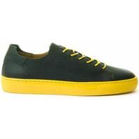 Topánky Ženy Nízke tenisky Montevita 71824 GREEN