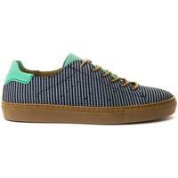 Topánky Ženy Nízke tenisky Montevita 71829 BLUE