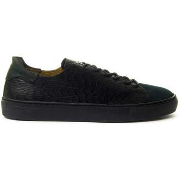 Topánky Ženy Nízke tenisky Montevita 71831 BLACK
