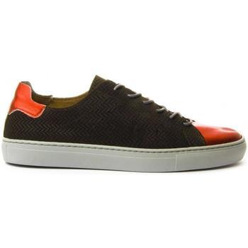 Topánky Ženy Nízke tenisky Montevita 71832 GREEN