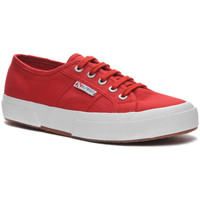 Topánky Nízke tenisky Superga Chaussures  2750 Cotu Classic rouge