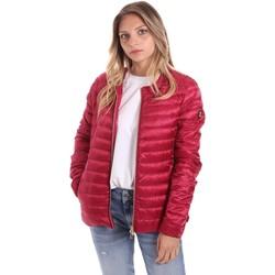 Oblečenie Ženy Vyteplené bundy Ciesse Piumini 195CFWJ20197 P6610D Červená