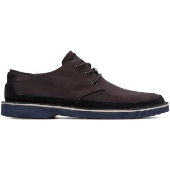 Topánky Muži Derbie Camper K100088-013 čierna