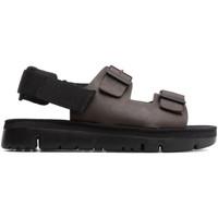 Topánky Muži Sandále Camper K100287-011 Hnedá