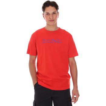 Oblečenie Muži Tričká s krátkym rukávom Invicta 4451242/U Červená