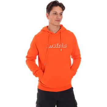 Oblečenie Muži Mikiny Invicta 4454259/U Oranžová