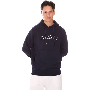 Oblečenie Muži Mikiny Invicta 4454259/U Modrá