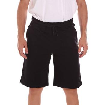 Oblečenie Muži Šortky a bermudy Ciesse Piumini 215CPMP71415 C4410X čierna