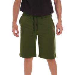Oblečenie Muži Šortky a bermudy Ciesse Piumini 215CPMP71415 C4410X Zelená