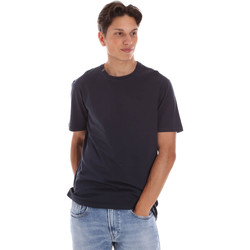 Oblečenie Muži Tričká s krátkym rukávom Ciesse Piumini 215CPMT01455 C2410X čierna