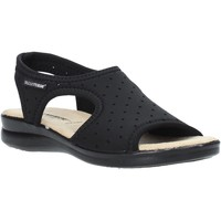Topánky Ženy Sandále Valleverde 25325 čierna