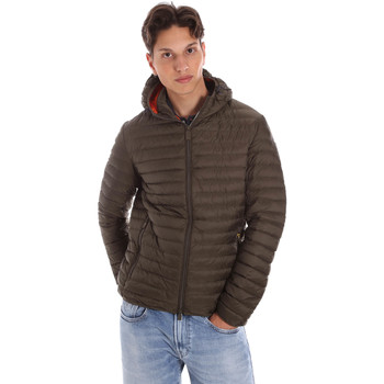 Oblečenie Muži Vyteplené bundy Ciesse Piumini 195CFMJ00126 N021D0 Zelená