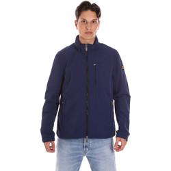 Oblečenie Muži Saká a blejzre Ciesse Piumini 215CPMJ21409 N3A11X Modrá