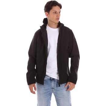 Oblečenie Muži Bundy  Ciesse Piumini 215CPMJ31396 P7B23X čierna