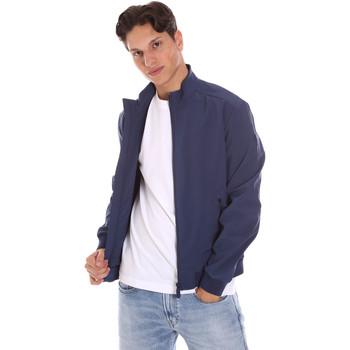 Oblečenie Muži Saká a blejzre Ciesse Piumini 205CPMJB1219 P7B23X Modrá