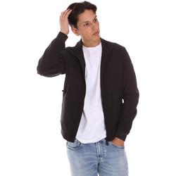 Oblečenie Muži Saká a blejzre Ciesse Piumini 205CPMJB1219 P7B23X čierna