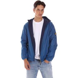 Oblečenie Muži Saká a blejzre Ciesse Piumini 205CPMJ11004 N7410X Modrá